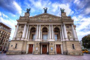 Чим дивуватимуть львівські театри у березні. Афіші вистав
