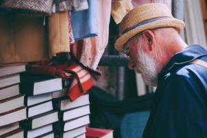 Сильні світу сього: життєва мудрість тих, кому за 80