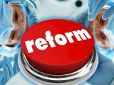Медична реформа. Гід пацієнта