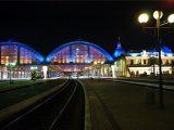 «Укрзалізниця» запускає перший нічний експрес Львів-Одеса з 29 жовтня