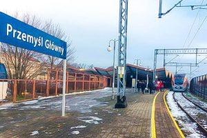 Польща запустить потяг Перемишль-Берлін для українських пасажирів