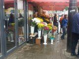 Квіткарі Стрийського ринку. Невеличкий тест на те, чи є у Львові влада