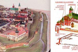 На території «Вернісажу» розпочнуть археологічні розкопки Низького замку