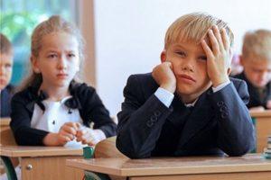 Скоро в школу! Що варто підготувати дитині. Радить МОЗ