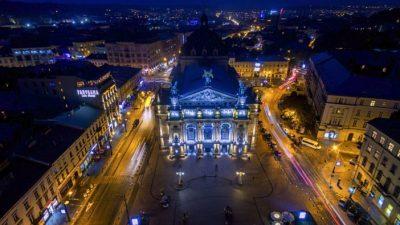 35 місць, які обов'язково треба відвідати у Львові