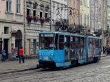 Від сьогодні трамвай №2 змінює маршрут