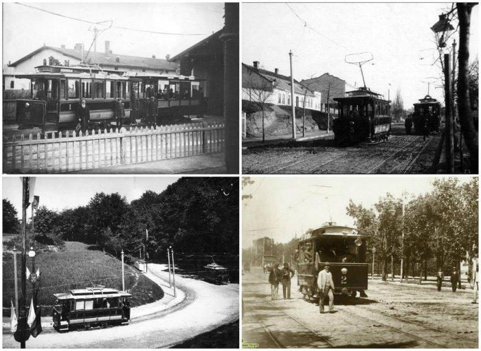 Трамвай Siemens & Halske у Львові