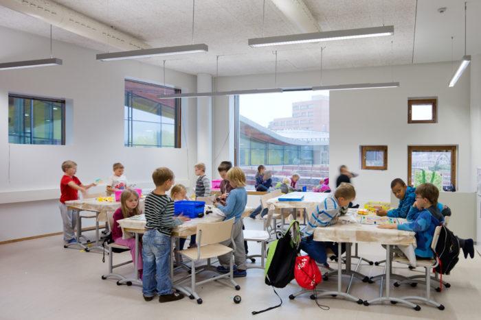 У деяких фінських школах скасували всі предмети