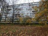 У Києві жінка зловила на льоту чоловіка, який випав з дев'ятого поверху