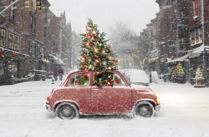 Свято наближається: куди піти у Львові в грудні