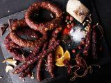 Як на Львівщині колишній заробітчанин та маркетолог виробляють крафтову ковбасу
