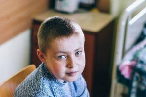 Завдяки тисячам жертводавців хлопчику з Червонограда пересадили кістковий мозок