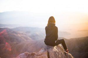 «Як я підкорила Еверест і не зробила з цього блог»