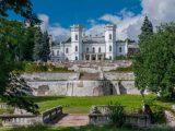 Найпрекрасніші палаци України