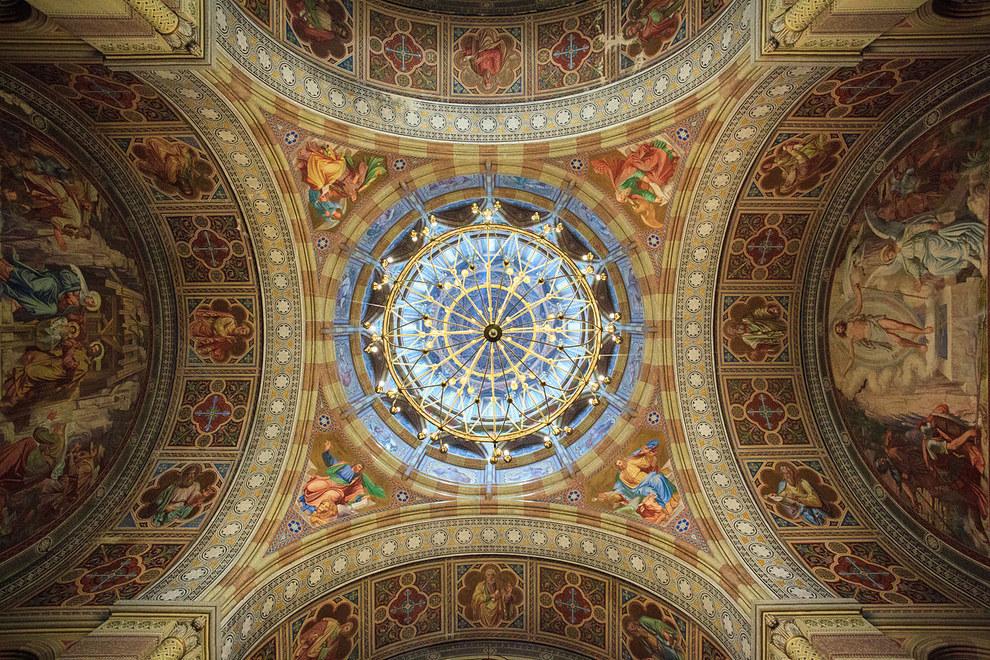 Церква святої Трійці, Чернівці