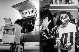 31 історичне фото, від яких у вас перехопить подих