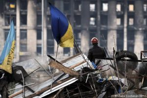 Річниця Євромайдану: 21 листопада 2013 року в Україні розпочалася Революція Гідності (фото, відео)