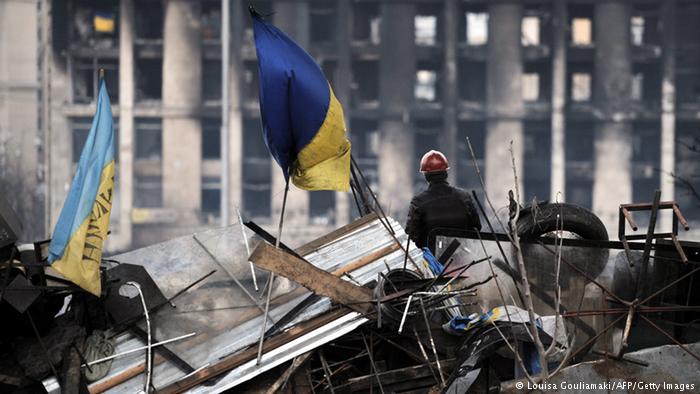 Чотири роки від початку Євромайдану: розслідування вбивств фактично зупинене