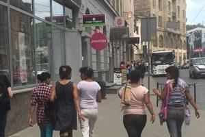 У Львові на вихідних затримали групу жінок із Закарпаття, які «обчищали» львів'ян