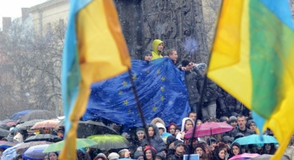 25 листопада, студентський протест у Львові