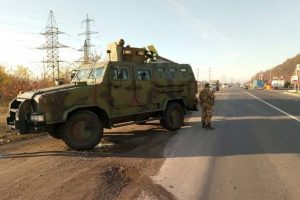 На Закарпатті проводиться масштабна спецоперація: військові вертольоти та масові обшуки (ФОТО, ВІДЕО)
