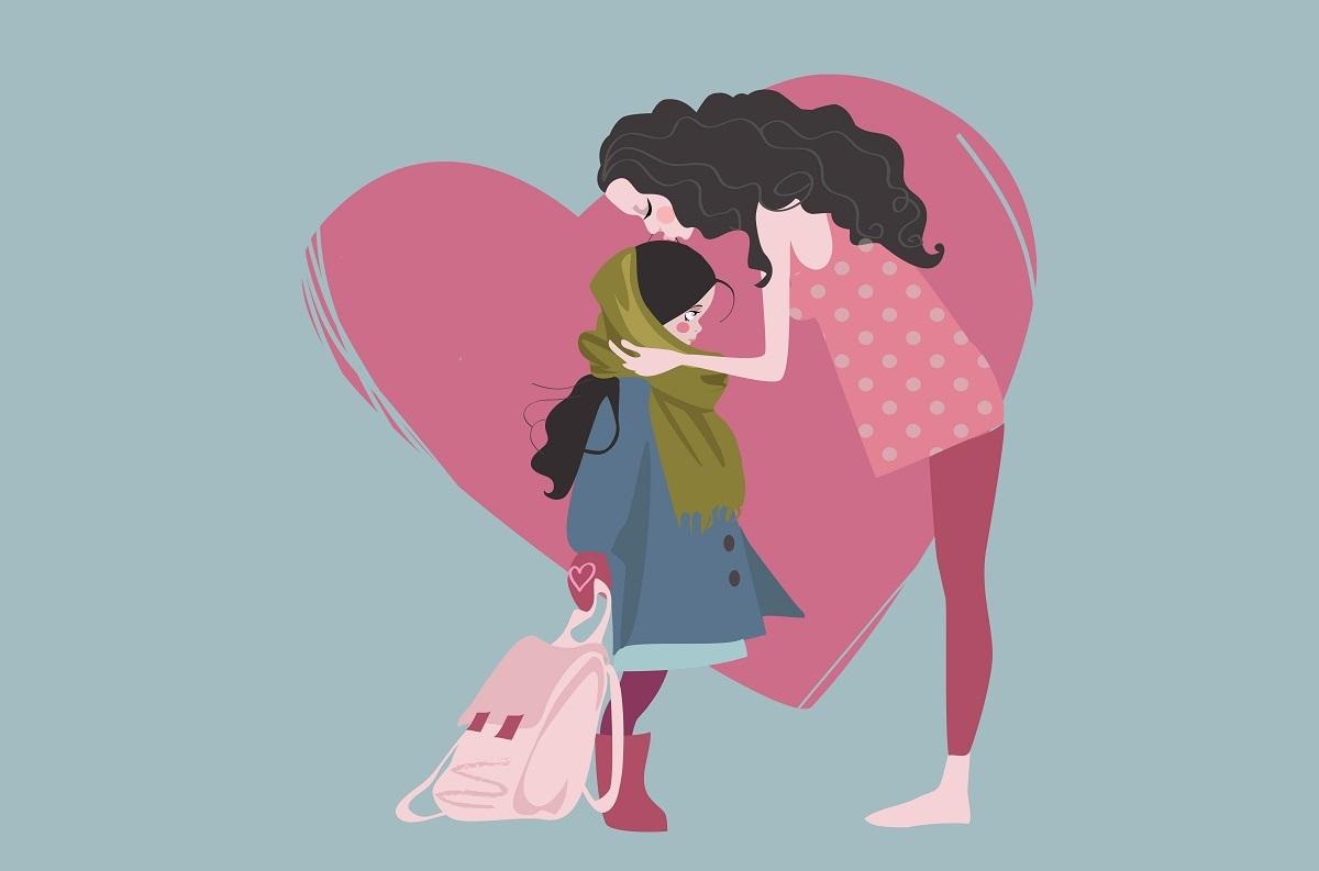 Бути матір'ю - величезне щастя. Але разом з тим це дуже тяжка праця.