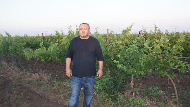 Виноробня Валерія Петрова