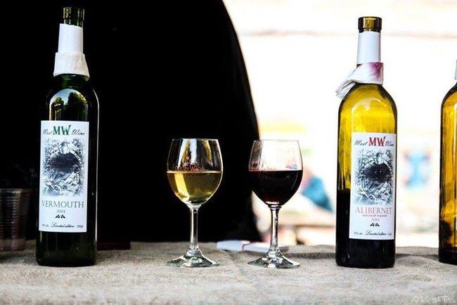 Виноробня Most Wine