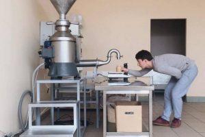 Як двоє львів'ян створили мільйонне виробництво арахісової пасти