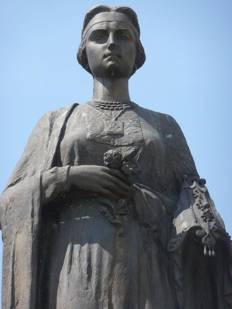 Таємниці Роксолани, султани з України