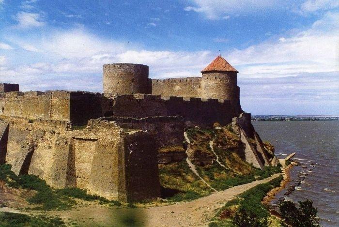 Одеська область, Україн