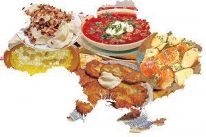 Це вам не фуа-гра: 11 українських страв, про які ми почали забувати