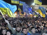Річниця Євромайдану: рівно чотири роки тому в Україні розпочалася Революція Гідності (фото, відео)