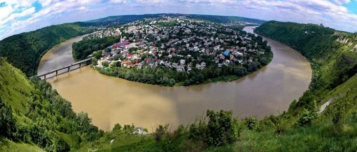 Тернопільська область, Україна
