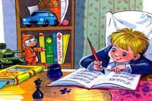 Головна таємниця у вихованні дітей, на яку ви витратите 5 хвилин в день