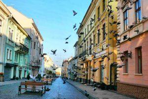 ТОП-10 місць Західної України, куди варто поїхати на відпочинок