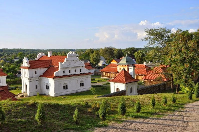 Чигирин – козацька столиця