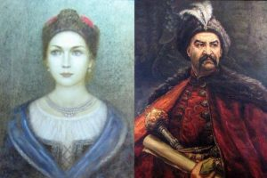 Найромантичніші історії кохання в Україні