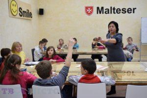Нестандартні уроки. Як навчання у львівських школах стає цікавим