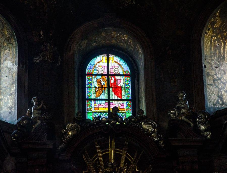 Гарнізонний храм святих апостолів Петра і Павла
