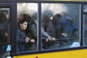 Як працюють львівські маршрутки і чому далі буде ще гірше