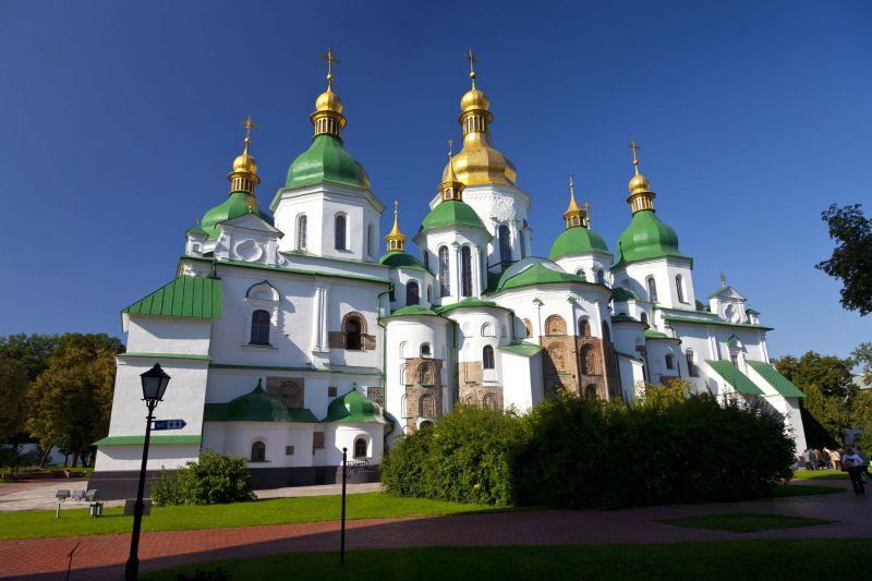 Київ – мати міст руських