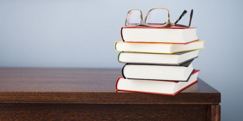 книги польською мовою