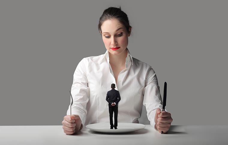 7 помилок, які роблять 99% жінок. Записки психолога