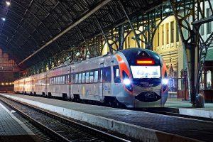Україна та Польща планують запустити поїзд сполученням Львів – Люблін