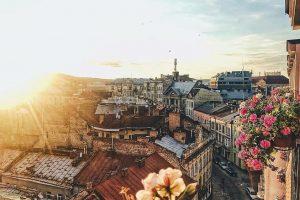 Львів за один день: маршрут, місця, які варто відвідати, де поїсти та що подивитися