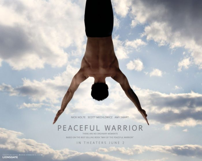 Мирний воїн (Peaceful Warrior, 2006)