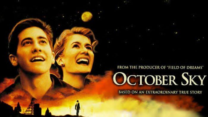 Жовтневе небо (Oktober Sky, 1999)