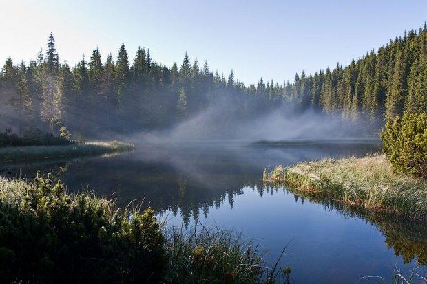 Озеро Берестувате