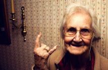 пенсія пенсіонерка